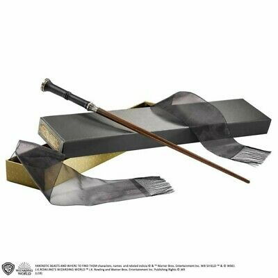 Fantastic Beasts Yusuf Kama Wand : The Noble Collection - New