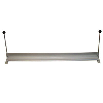 "36"" Sheet Metal Bending Brake Bender Aluminum Steel Trim 30 - FREE SHIPPING"