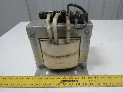 44B 395692 001 Current Transformer Warner Swasey CNC Turret Punch
