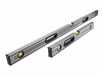 Stanley XMS18LEVEL2 Twin Pack 120cm 60cm