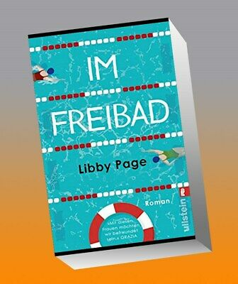 Im Freibad Libby Page