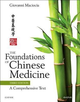 The Foundations of Chinese Medicine : A Comprehensive Text by Giovanni..-PDF