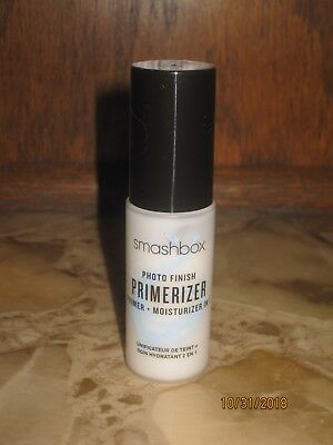 Smashbox Photo Finish Primerizer .5 fl oz NEW