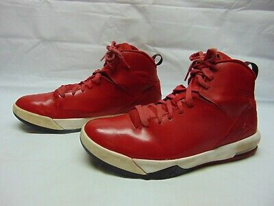 cheaper 73f7d 787f7 Nike Jordan Air Imminent Basketball Shoes Sneakers Men s Size 11 RED 705077