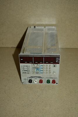 Tektronix Ps 5010 Ps5010 Programmable Power Supply Plug In (Tp571)