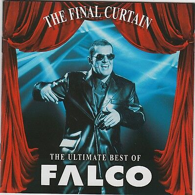 The Final Curtain-The Ultimate Best Of Falco von Falco