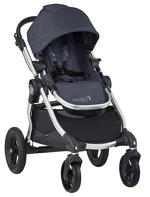 Baby Jogger City Select All Terrain Single Stroller Carbon 2019 NEW