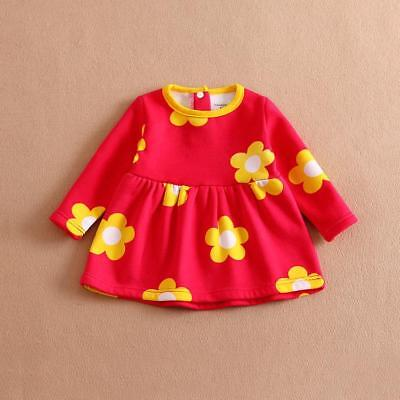 Handmade Clothes Dress Set Fit For 22'' Newborn Reborn Baby Girl Doll Gift Newly