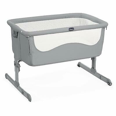 Chicco Next2Me Co-Sleeping Culla, Pearl