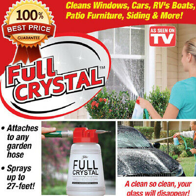 Mintiml Glass Cleaner-Glass Window Car Washing Cleaner