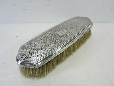 Antique Tiffany & Co. Sterling Men's Clothing Brush