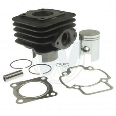 Piaggio Typhoon 50 XR Barrel And Piston Kit 2002