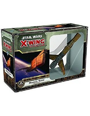 Star Wars: X-Wing: Hound's Tooth - NEW