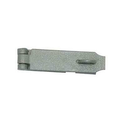 Silverline Hasp & Staple Heavy Duty 40 x 115mm Locks And Accessories