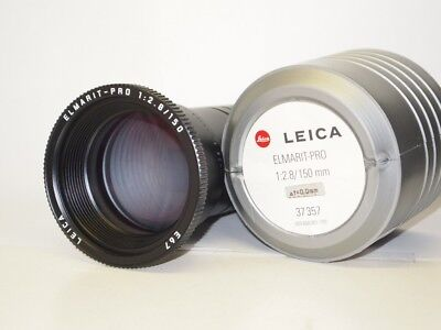 Leica Elmarit-Pro 2,8/150 150mm F2, 8 (37357) for Pradovit Rt-M Rt - S (