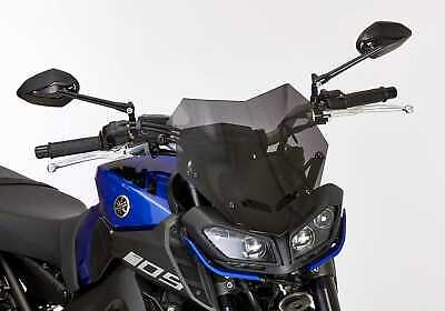 YAMAHA MT-09 SP 2018-2019 RN43 ERMAX Naked-Bike-Scheibe