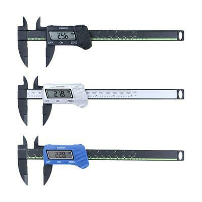 0-6inch Electronic Digital Caliper Caliper Digital Stainless Steel Micrometer