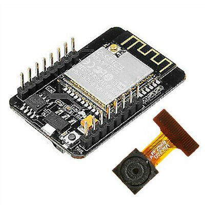 ESP32-CAM ESP32 5V WIFI Bluetooth Development Board with OV2640 Camera Module