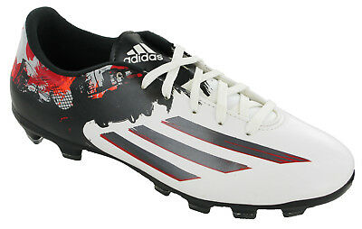 meet 31a83 7e8ca Adidas Chaussures Foot Hommes Messi 10.3 Hg Crampons Moulés UK 6-12 M29343