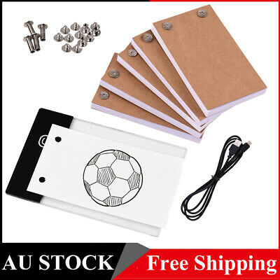 Optical Tracing Board Copy Pad Crafts Anime Painting Drawing Sketching Tool F9T2