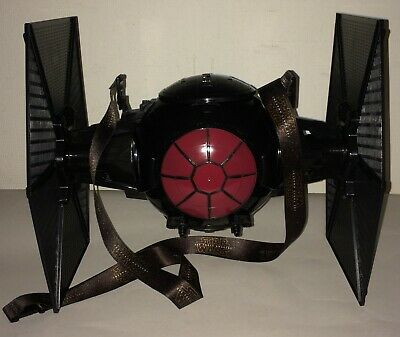 Disney Parks Disneyland Star Wars Tie Fighter Popcorn Bucket