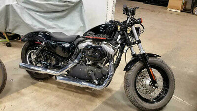 2010 Harley-Davidson Sportster  ONLY 5 MILES on this 2010 HARLEY DAVIDSON SPORTSTER 1200 – NOS MUSEUM CONDITION