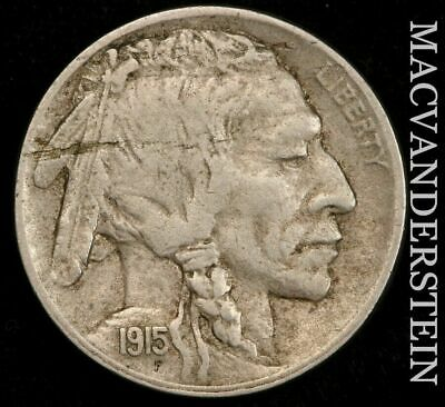 1934-D Buffalo Nickel MS-64 PCGS SKU #23892