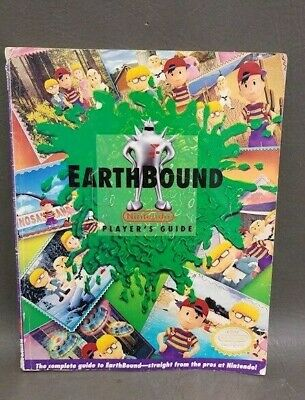 Earthbound Rom Map