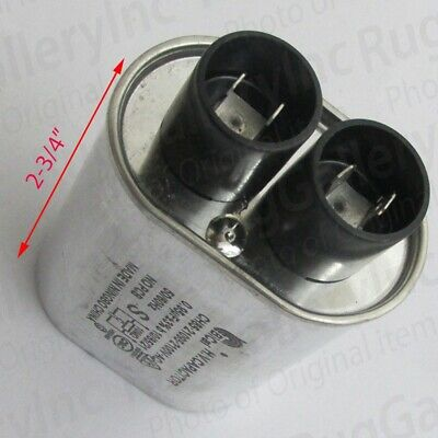 BiCai High Voltage Capacitor 0.82 uf Microwave Oven Parts CH85.21082.2100VAC