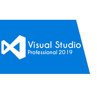 Visual Studio 2019 Professional License Download - Unlimited PC's (30s Delivery)