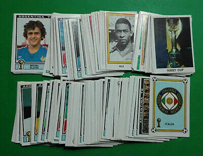 PANINI WC ARGENTINA 78 - stickers at your choice n. 1/204 removed VG cond [MAX]