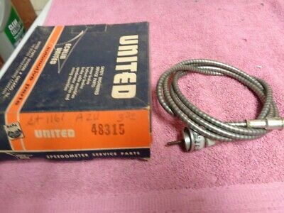 NOS NEW SPEEDOMETER Cable # Buick Cadillac Chevrolet Oldsmobile Pontiac  Parts GM