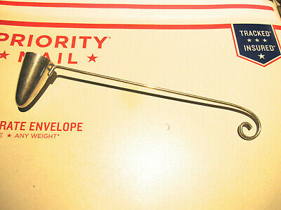 Antique/vintage Webster Silver Co. Sterling Silver Candle Snuffer Good Cond.