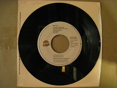 2 New Order 45s Joy Division 45 Record Perfect Kiss Round And Round Promo