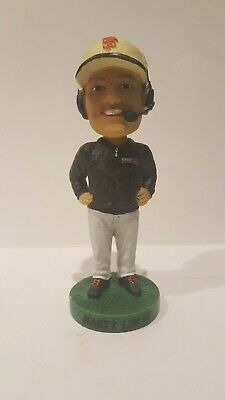 2012 San Francisco Giants Knbr Marty Lurie Bobbehead Rare Special Sga New In Box