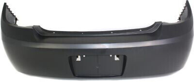 New GM1115105 Rear Bumper Extension for Chevrolet Cobalt 2005-2010