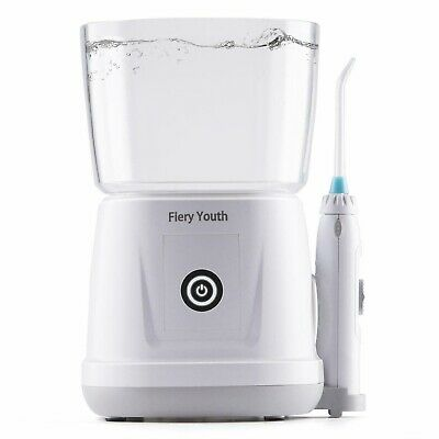 Water Dental Flosser 1000ml Oral Irrigator Teeth & Braces Cleaning Electric