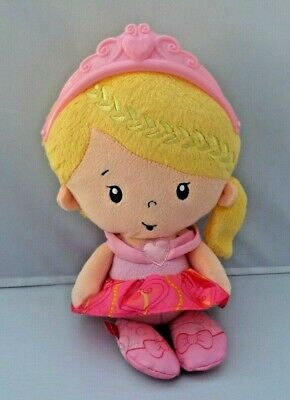 Fisher Price Princess Chime Doll 11 Inches High  Number  2