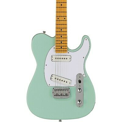 G&L Tribute ASAT Special Electric Guitar Surf Green
