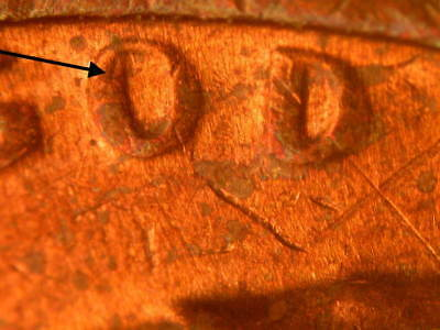 1972 DDO-007 FS 107  Doubled Die Obverse Nice XF/AU Lincoln Cent