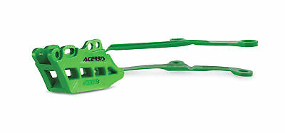 Acerbis 0021688.130 kit passacatena + cruna per Kawasaki KX 250F/450F IT