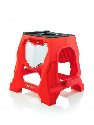 Supporto motocross Rosso BIKE STAND 711 Acerbis 0023453.110 IT
