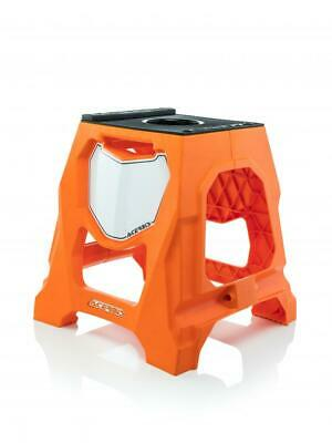 Supporto motocross Arancio BIKE STAND 711 Acerbis 0023453.010 IT