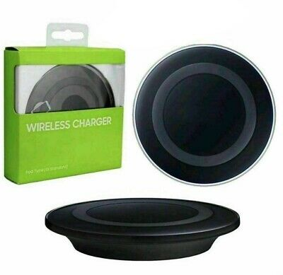 GENUINE SAMSUNG WIRELESS Charger Charging Station for Galaxy