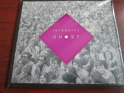 Chris Forsyth & The Solar Motel Band – Intensity Ghost [CD] NEW AND SEALED