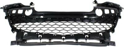 CPP Gray Grill Assembly for 2012-2013 Mazda 3 Grille