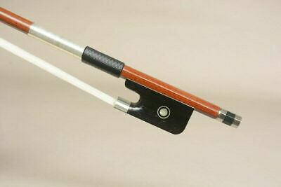 Master Bow Performance!P,A TOP IPE Viola bow Equivalent Top pernambuco