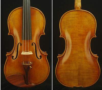 Guarneri Del Gesu 1744 ole bull 4/4 Violin #8217. A Masterpiece
