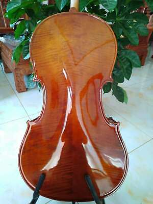 one Hand made cello 4/4,Nice sound, SONG Brand 4/4 cello