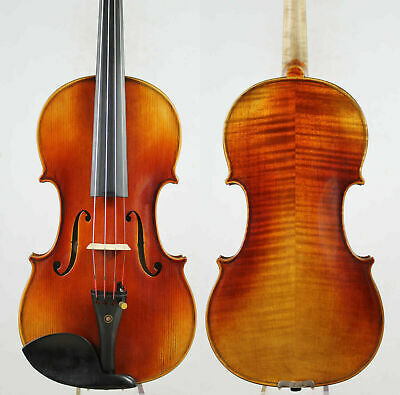 Guarneri Violin 4/4 Copy! European wood Masterpiece
